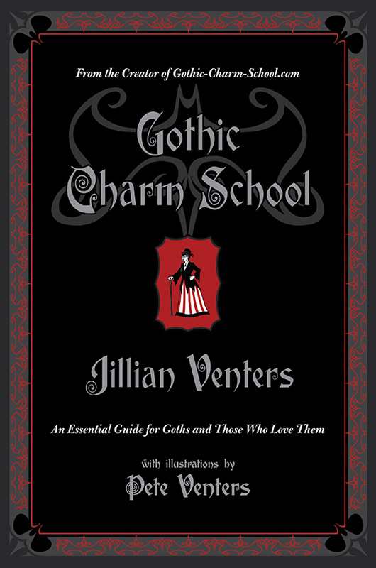 books reading gothic charm school finish read foxfire